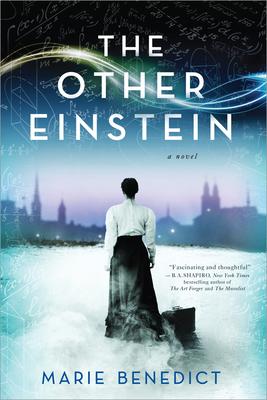 The Other Einstein - Benedict, Marie