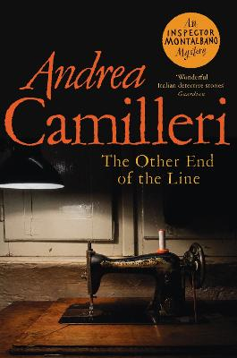 The Other End of the Line - Camilleri, Andrea