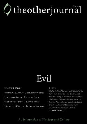 The Other Journal: Evil - David, Andrew (Editor)