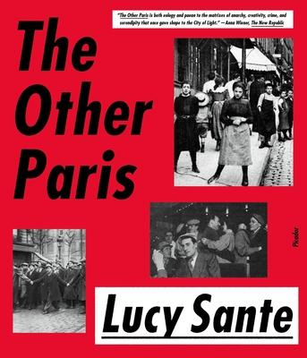 The Other Paris - Sante, Luc