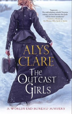 The Outcast Girls - Clare, Alys