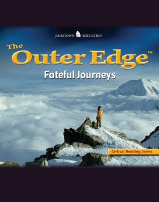 The Outer Edge: Fateful Journeys - Billings, Henry, and Billings, Melissa