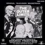 The Outer Limits [Original 1963 TV Soundtrack]