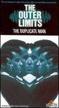 The Outer Limits: The Duplicate Man - Gerd Oswald