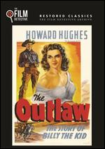 The Outlaw [The Film Detective Restored Version] - Howard Hawks; Howard R. Hughes