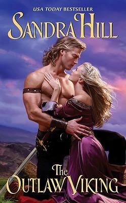 The Outlaw Viking - Hill, Sandra