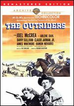 The Outriders - Roy Rowland