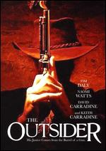 The Outsider - Randa Haines