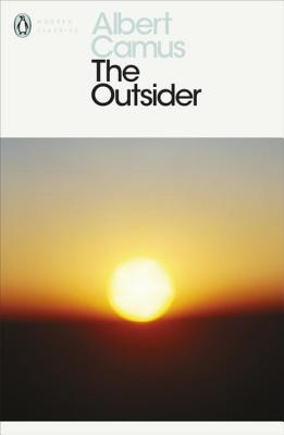 essays on the outsider by albert camus