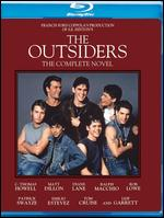 The Outsiders [30th Anniversary Complete Novel Edition] [Blu-ray] - Francis Ford Coppola