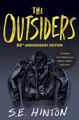 The Outsiders - Hinton, S E