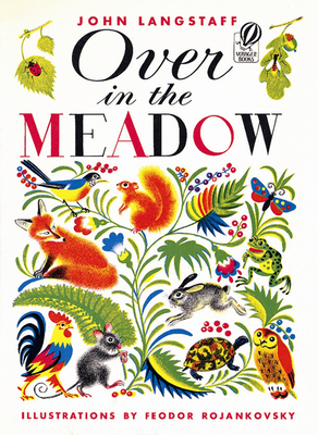 The Over in the Meadow - Langstaff, John