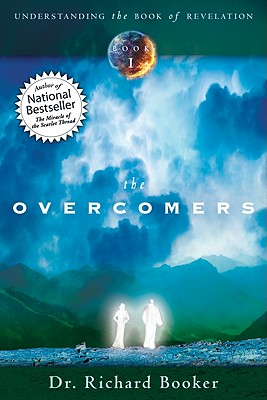 The Overcomers - Booker, Richard