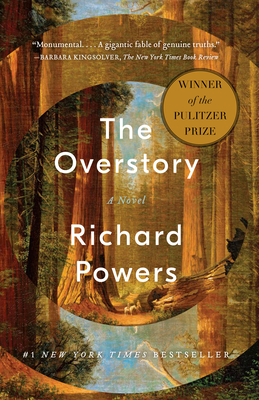 The Overstory - Powers, Richard