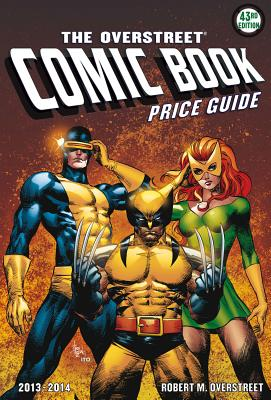 The Overstreet Comic Book Price Guide #43 - Overstreet, Robert M, and Vaughn, J C (Editor), and Deodato Jr, Mike (Illustrator)