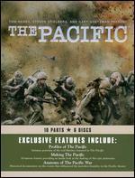 The Pacific [6 Discs]