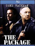 The Package [Blu-ray] - Andrew Davis