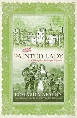 The Painted Lady - Marston, Edward