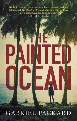 The Painted Ocean - Packard, Gabriel