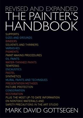 The Painter's Handbook -