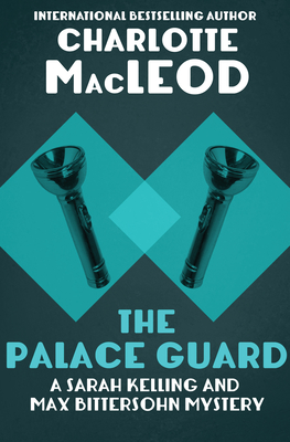 The Palace Guard - MacLeod, Charlotte