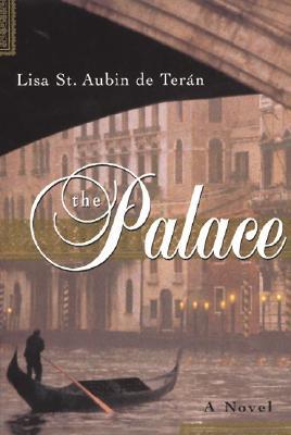 The Palace - St Aubin De Teran, Lisa