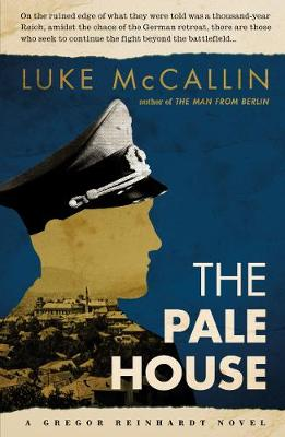 The Pale House - McCallin, Luke