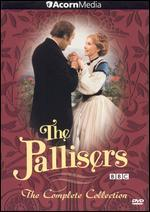 The Pallisers: The Complete Collection [12 Discs]