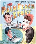 The Palm Beach Story [Criterion Collection] [Blu-ray] - Preston Sturges