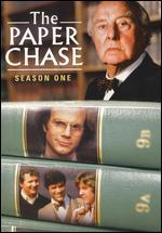 The Paper Chase: Season 01