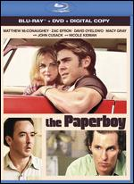 The Paperboy [2 Discs] [Includes Digital Copy] [Blu-ray/DVD] - Lee Daniels