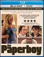 The Paperboy [Blu-ray/DVD]