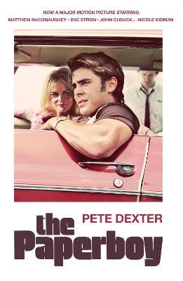 The Paperboy - Dexter, Pete