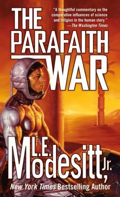 The Parafaith War - Modesitt, L E, Jr.
