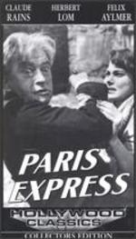 The Paris Express