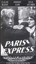 The Paris Express - Harold French