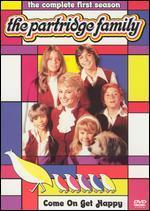 The Partridge Family: Season 01