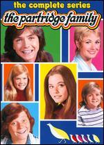 The Partridge Family: The Complete Series [12 Discs]