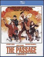The Passage [Blu-ray]