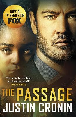 The Passage - Cronin, Justin