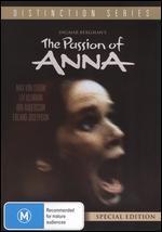 The Passion of Anna - Ingmar Bergman