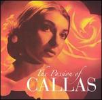 The Passion of Callas