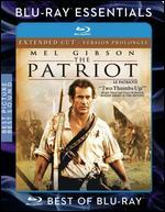 The Patriot [Extended Cut] [French] [Blu-ray]