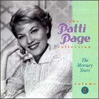 The Patti Page Collection: The Mercury Years, Vol. 2 - Patti Page