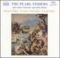 The Pearl Fishers and other Famous Operatic Duets - Adriana Kohutkova (soprano); Denisa Slepkovska (mezzo-soprano); Eduard Tumagian (baritone); Fabio Previati (baritone);...