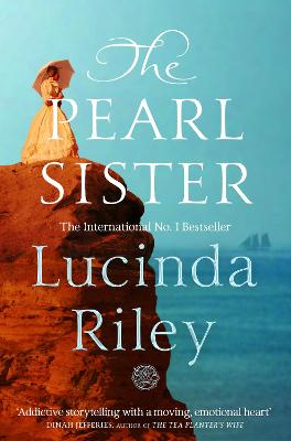 The Pearl Sister - Riley, Lucinda