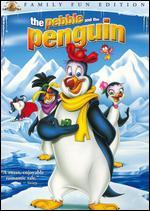 The Pebble and the Penguin: The Family Fun Edition