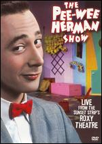 The Pee-Wee Herman Show - Marty Callner