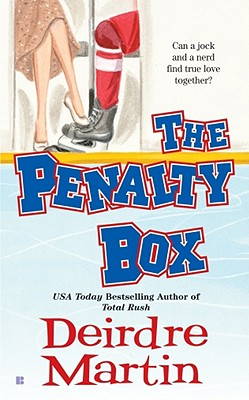 The Penalty Box - Martin, Deirdre