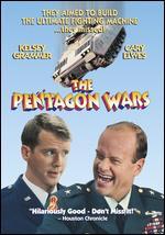 The Pentagon Wars - Richard Benjamin